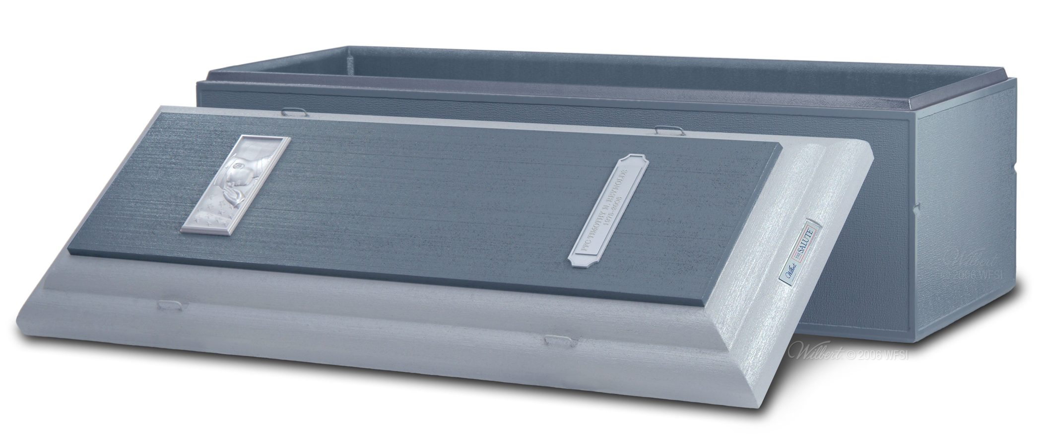 Arnold Wilbert | Goldsboro, NC | Burial Vaults & Services