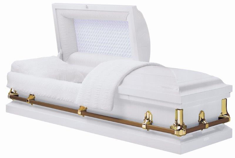 Caskets | Arnold Wilbert Burial Vaults | Goldsboro, NC
