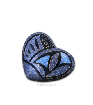 Lapis Anasazi™Heart Memento