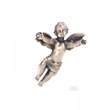 Cherub - Bronze