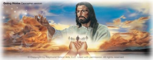 Christianity - Caucasian Version