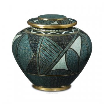 Emerald Anasazi™ Cremation Urn