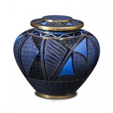 Lapis Anasazi™ Cremation Urn