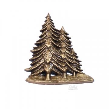 Evergreen (Create an Urn Emblem)