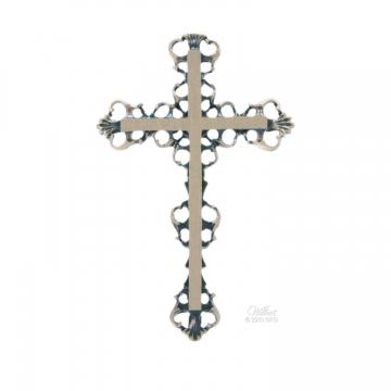 Cross - Bronze