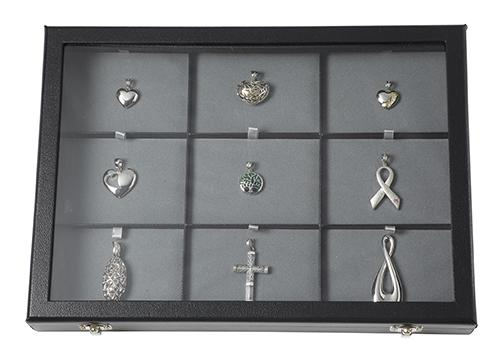 9 Piece Pendant Set