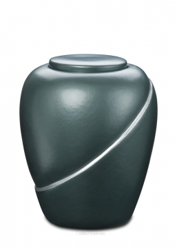 Eco-Forest Biodegradable Cremation Urn