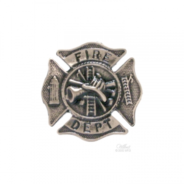 Fire Department - Bronze