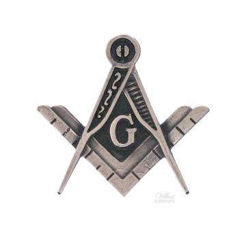Masonic - Bronze