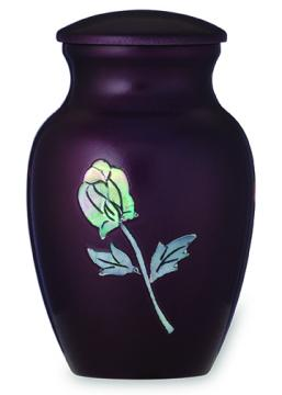 Purple Rose Momento