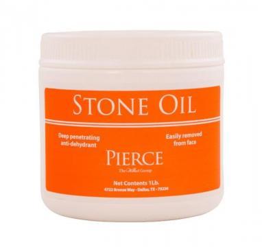 Stone Oil