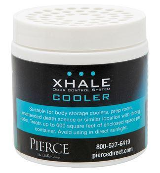 XHALE Cooler