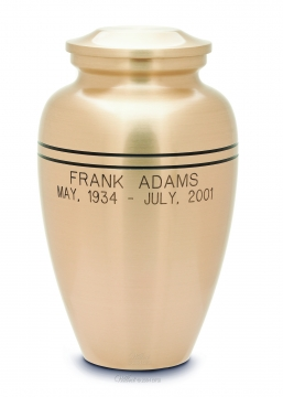 Remembrance Cremation Urn