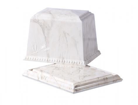 Millenium urn vault trigard urn vaults basic protection - Millennium home design fort wayne ...