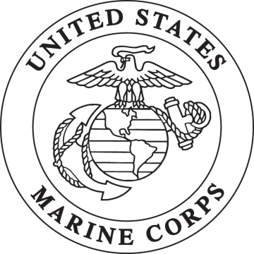 Sly image intended for printable marine corps emblem
