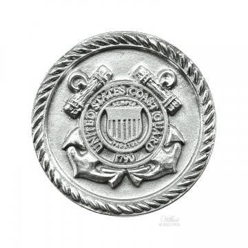 U.S. Coast Guard - Silver