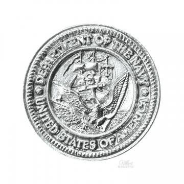 U.S. Navy - Silver