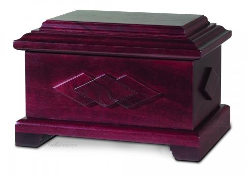 Victorian Cremation Urn