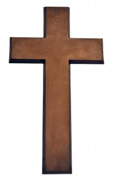 Lutheran Cross