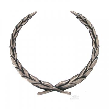 Wreath - Silver