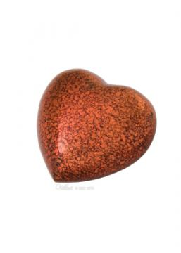 Avondale Copper Heart Memento