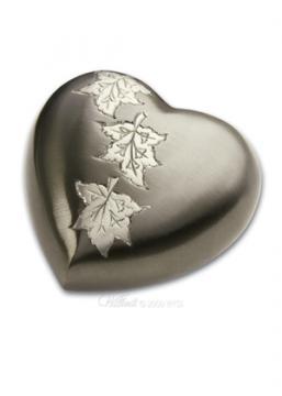 Avondale Slate Heart Memento