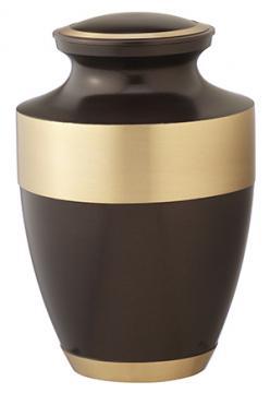 Adria Chestnut Urn