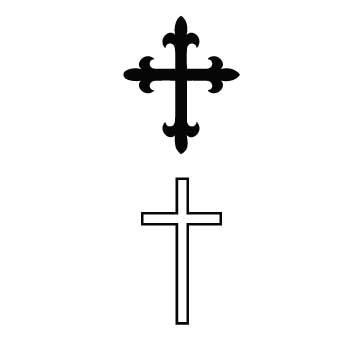 Crosses Additional