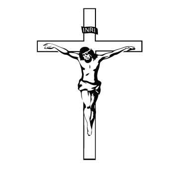 Crucifix (Revised)
