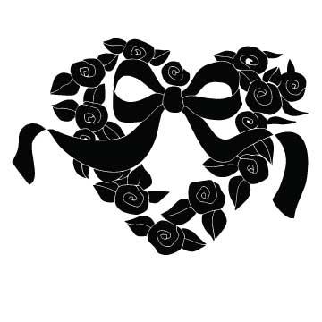 Flower (Heart)