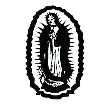 Our Lady of Guadalupe (2005)