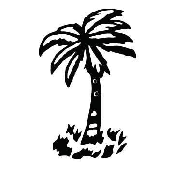 Tree (Palm)