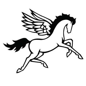 Horse (Pegasus)
