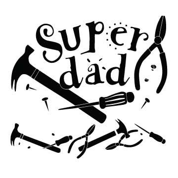 Super Dad
