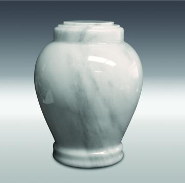 Embrace White Urn | Cremation Urns & Products - Urns - Stone
