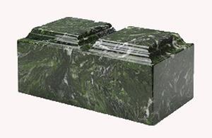 MacKenzie Emerald Companion -Emerald