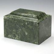 MacKenzie Classic Urn Emerald