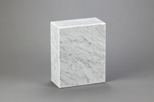 Eternity White Urn