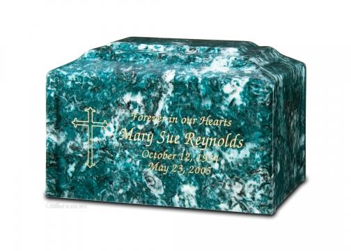 Jewel Cremation Urn