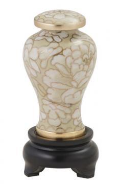 Opal Cloisonné Memento