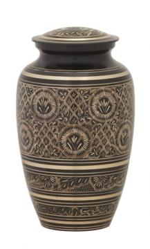 Radiance Metal Cremation Urn