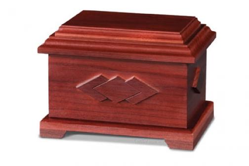 Victorian Cremation Memento