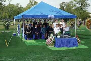 Tent Service