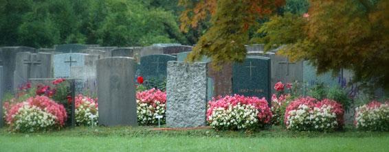 Wilbert Burial Vault & Cremation Urns,