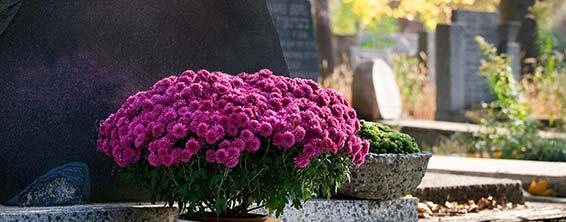 Wilbert Burial Vault & Cremation Urns, Galion, Ohio