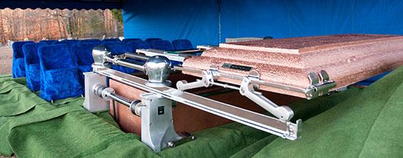 Wilbert Burial Vault & Cremation Urns, Wilbraham, MA