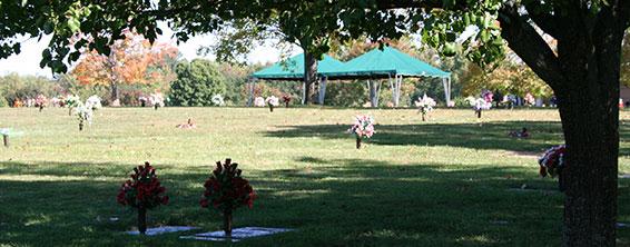 Wilbert Burial Vault & Cremation Urns, Greensboro, NC