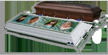 Wilbert Burial Vault Personalized Vaults,