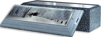 Wilbert Burial Vault Personalized Vaults,